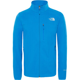 The North Face Nimble Veste Homme, bomber blue
